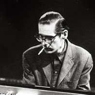 "Bill Evans' ""Peace Piece"""