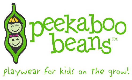Peekaboo Beans logo