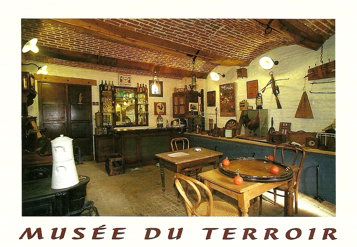 the traveler 39 s drawer mus e du terroir villeneuve d 39 ascq nord france. Black Bedroom Furniture Sets. Home Design Ideas