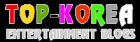 Top Korea 팝 스타