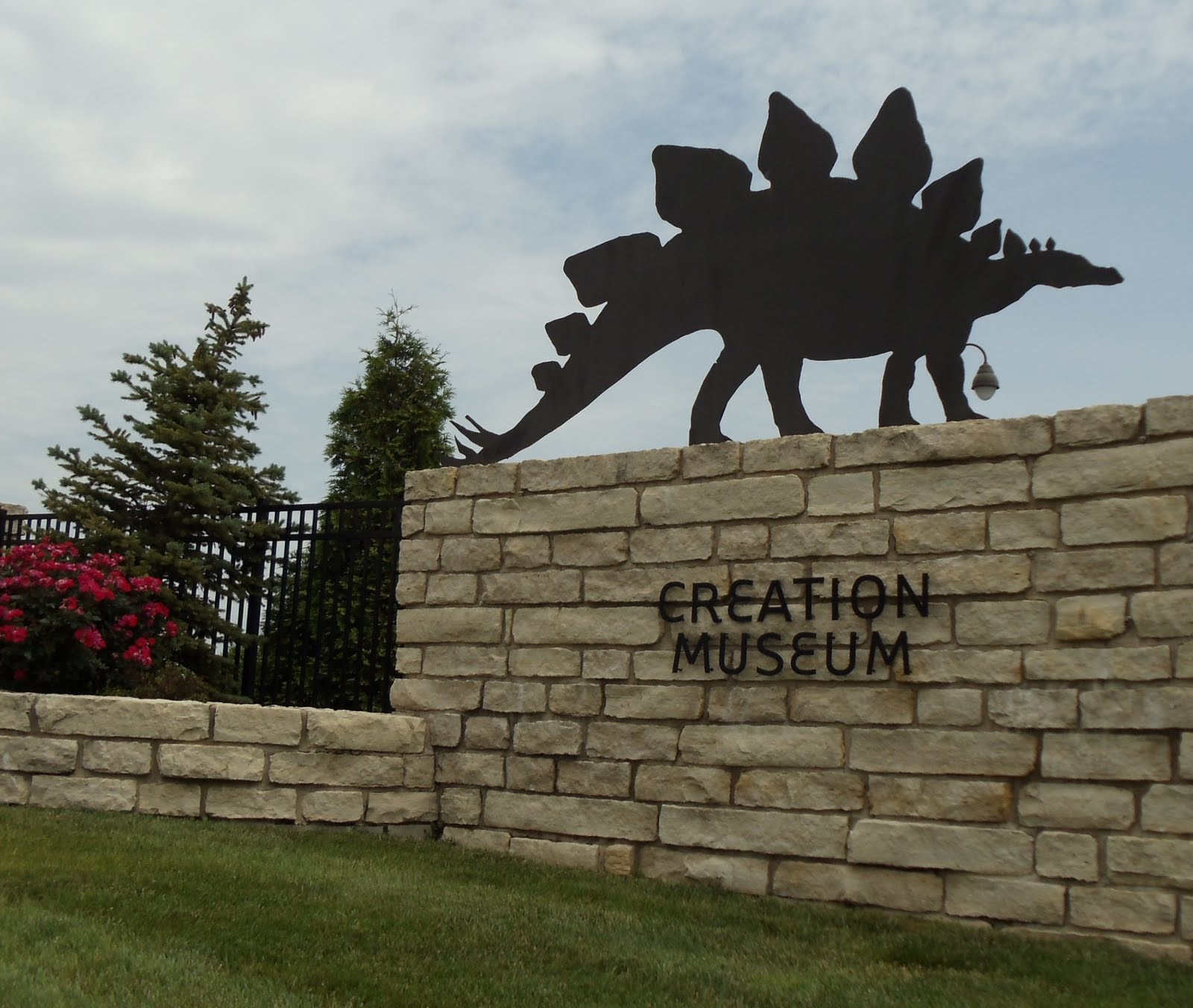 Strelitzia Creation Museum