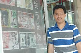 CEO Lembaga DLUHA.id