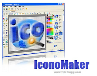 IconoMaker Full Serial Keygen