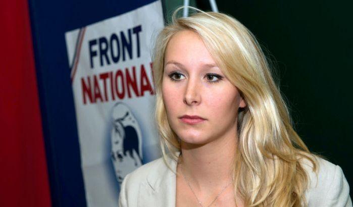 «Δεν θέλουμε αυτόν τον θρυμματισμένο κόσμο των ατόμων χωρίς φύλο, χωρίς μητέρα, χωρίς πατέρα, χωρίς έθνος». Η ομιλία της Marion Le Pen στην CPAC