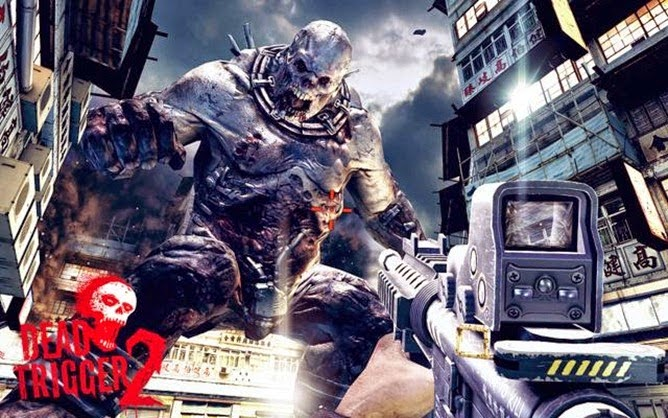 Dead Trigger 2 MegaHack Update 31/10/2015