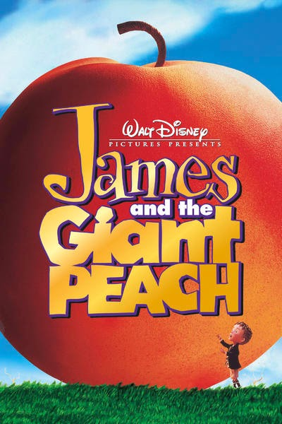 james and the giant peach free movie download