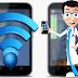 تطبيق لتسريع الانترنت و حل مشاكل الوايفاي على الأندرويد بضغطة زر واحدة !