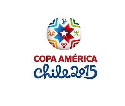 Calendario Copa América 2015