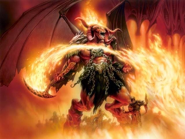 10 Permintaan Iblis yang dipenuhi Allah