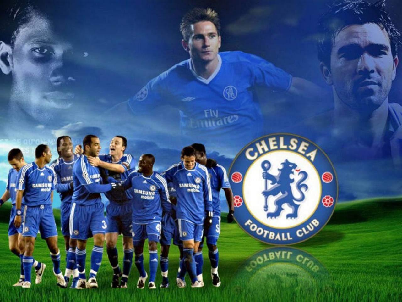 Kutukan No sembilan di Chelsea