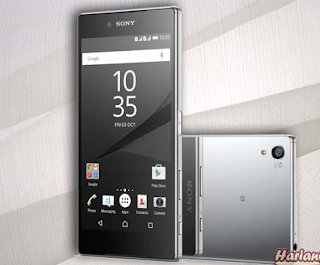 Spesifikasi Dan Harga Sony Xperia Z5 Premium Terkini