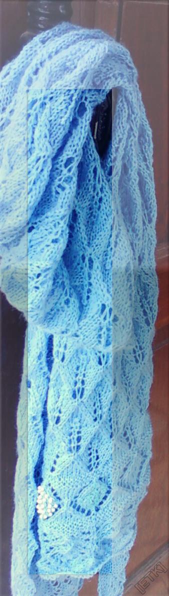 Phòng khách - Page 3 Lace+shawl