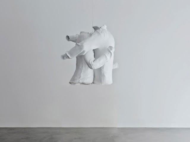 sculpture d'art contemporain jeune scène francaise, artiste montant, découverts au 56 salon de montrouge ,