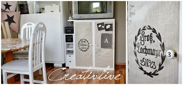 vorher nachher creativlive. Black Bedroom Furniture Sets. Home Design Ideas