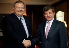 """""""Πάμε σε αλλαγή των γεωγραφικών δεδομένων της Ελλάδας με την Τουρκία""""!"""