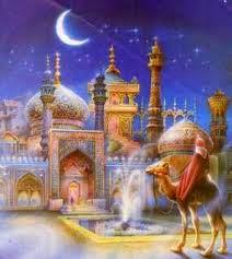 Ciclo  Cine de Aventuras Arabescas