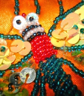 Use beads in your craft projects