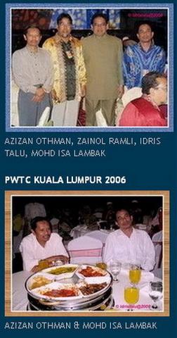 PWTC KUALA LUMPUR 2006