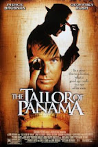 The Taylor of Panama (2001)