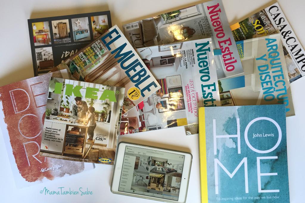 Cosas de casa fuentes de inspiraci n y apps para for Cosas de casa decoracion
