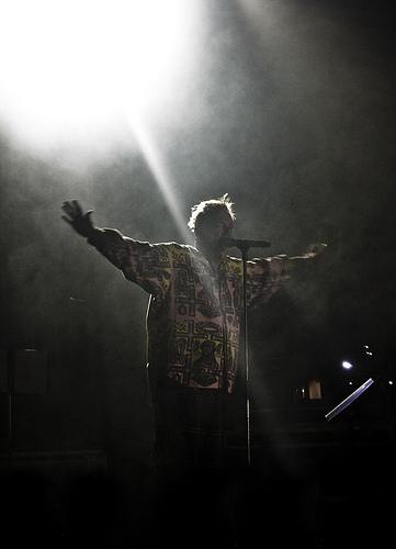 John Lydon PIL by T.O'R
