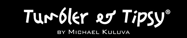 Tumbler and Tipsy Official Blog