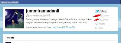 Cara Menambahkan Tab Twitter ke Fan Page Facebook