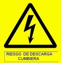 NO HAY RIESGO DE DESCARGA.