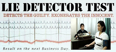 Lie Detector Test Philippines