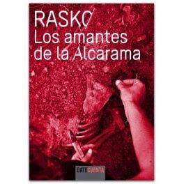 "La novela ""Los Amantes de la Alcarama"""