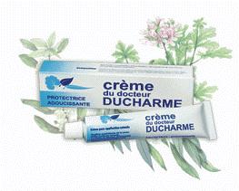 Creme Docteur Ducharme- Amostra grátis