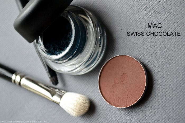 mac swiss chocolate eyeshadow - photo #36