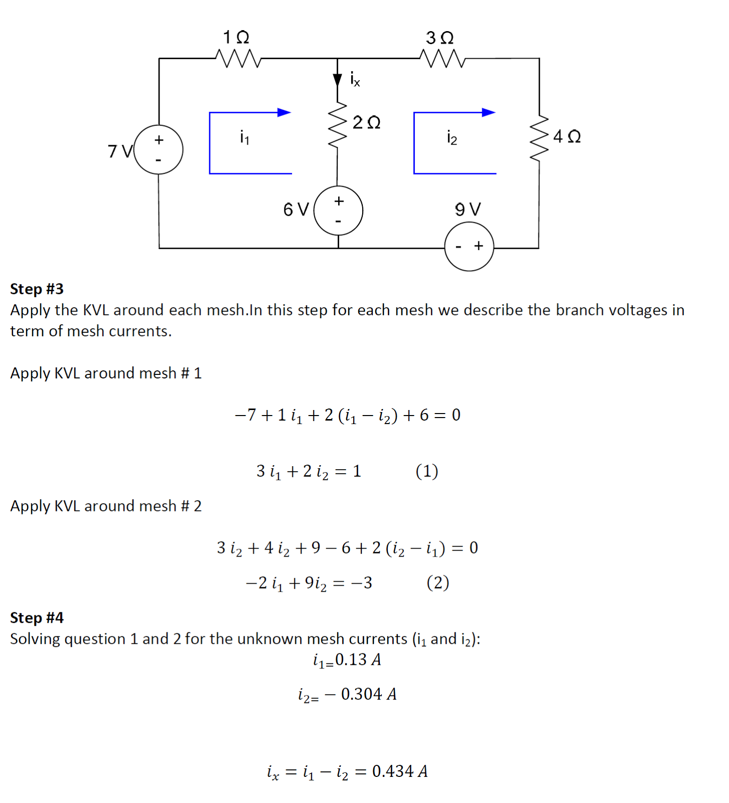 Leisure Travel And Tourism With Loveu Electrical Circuit Analysis 2 The Following Example Illustrates Method