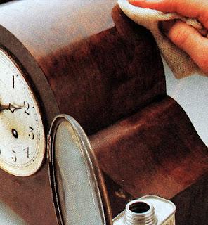 Como renovar Muebles de Madera , Bricolaje y Restauracion