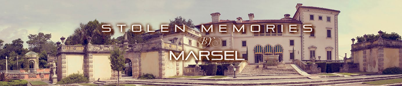 Stolen Memories by Marsel