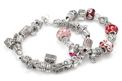 Pandora Bracelet Beads7
