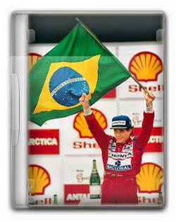 Ayrton Senna do Brasil Completo