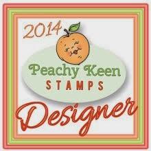 I'm A Peach!