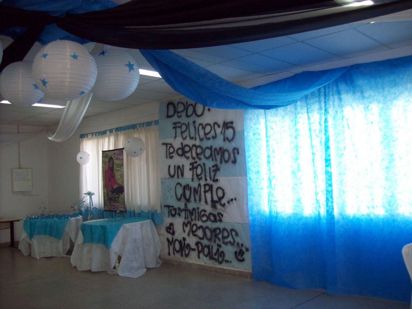 Concept Studio Decoraci N Sal N 15 A Os