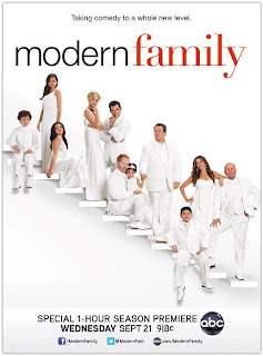 ModernFamilyPoster Download   Modern Family S04E01   HDTV + RMVB Legendado
