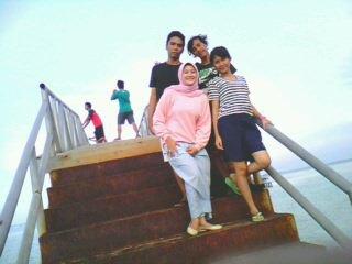 Pulau Tidung ...