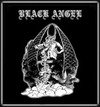 BLACK ANGEL - 2002