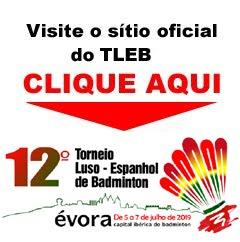 Visite o sítio oficial do TLEB
