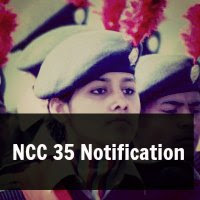 NCC 35 Notification