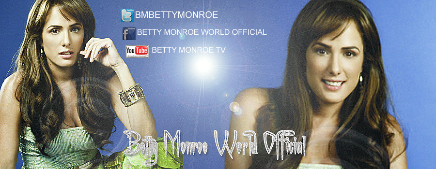 Betty Monroe social pages