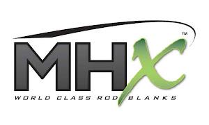 MHX Rod Blanks