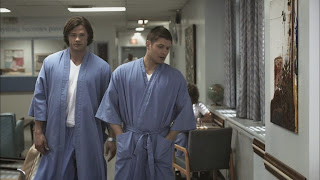 "Recap/review of Supernatural 5x11 ""Sam, Interrupted"" by freshfromthe.com"