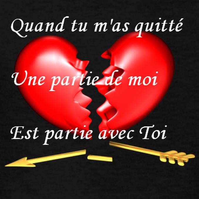 Assez Message d'Amour et d'Amitié: mars 2012 MV84