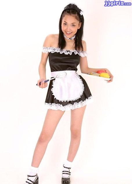 Maid sex