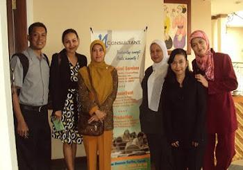 Tryas Hotel Cirebon, 7 Oktober 2010